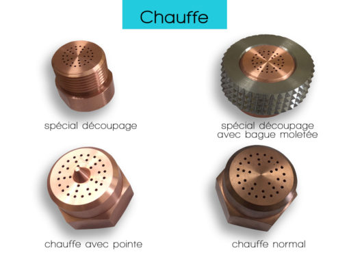 Chauffe